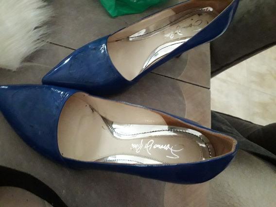 Saverio Di Ricci Zapatos Stilettos 40