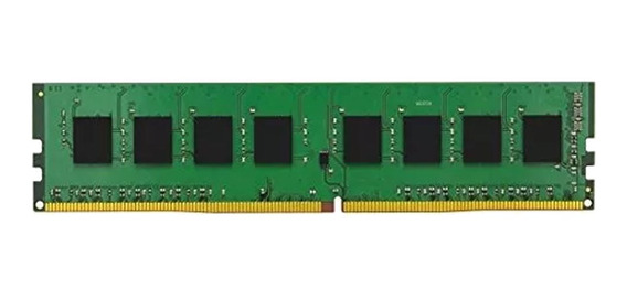 Memoria RAM 8GB 1x8GB Kingston KVR26N19S8/8