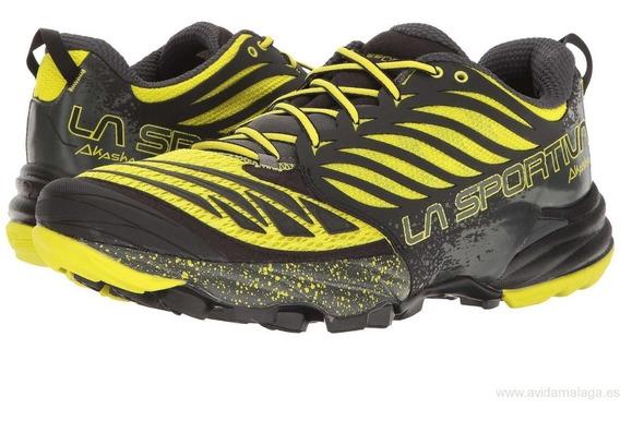 Zapatillas De Trail Running La Sportiva Akasha