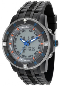 Relógio Speedo 81127g0evnp3 Pulso Ana-digi