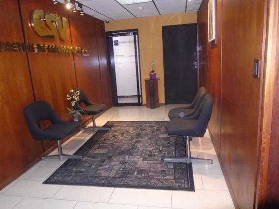 Oficina En Venta Torre Linconl Plaza Venezuela Tc A27