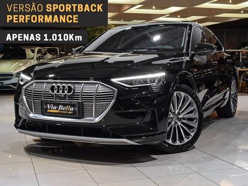 Audi E-tron Sportback Performance