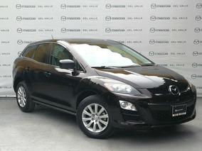 Mazda Cx-7 2012 I Grand Touring 2wd (205)