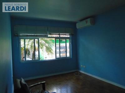 Casa Térrea Morumbi - São Paulo - Ref: 457615
