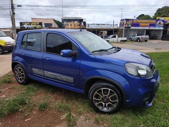 Fiat Uno 1.4 Sporting Flex 5p 2015