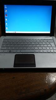 Sony Vaio Notebook 10 Pulgadas - Vpcm120al