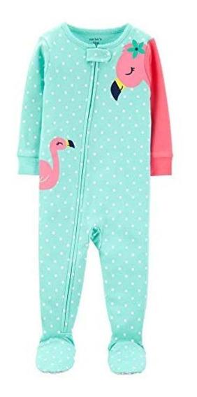 Macacão Carters 100% Algodão, Pijama