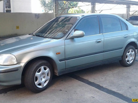 Honda Civic 1.5i Ls - Automatico