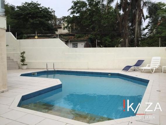Vendo Casa Alto Padrão Em Coqueiros - Florianópolis-sc - 3186