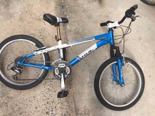 Bicicleta 20 Todoterreno Mountain Bike