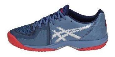 Tênis Asics Gel Court Speed Masculino Azul Jogar Tennis