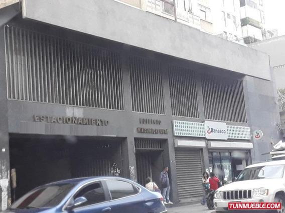 Negocios En Venta Estacionamiento La Candelaria Mrm 17-14367