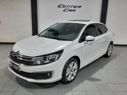 Citroën C4 Lounge 2020 1.6 Hdi 115 Feel Pack  2020 $2250000