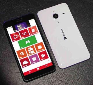 Celular Nokia 640 Xl Em Ótimo Estado