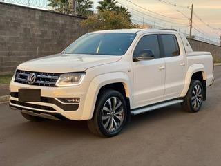 Vw Amarock V-6 Hghline 4x4 4motion 3.0 2019 Diesel