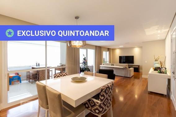 Apartamento No 13º Andar Com 3 Dormitórios E 3 Garagens - Id: 892994314 - 294314