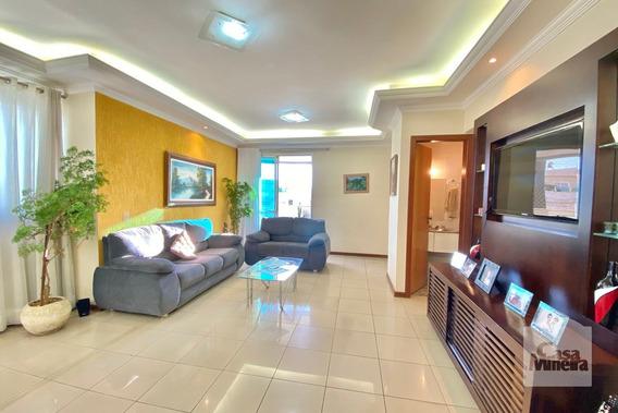 Apartamento À Venda No Gutierrez - Código 267152 - 267152