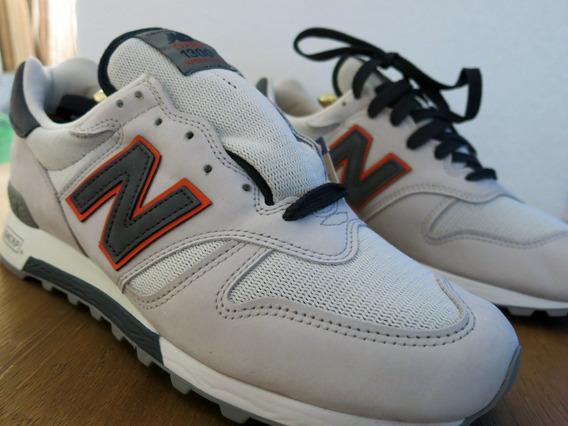 Tênis Novo Balanço 1300 Couro Importado Usa Calçado Nike