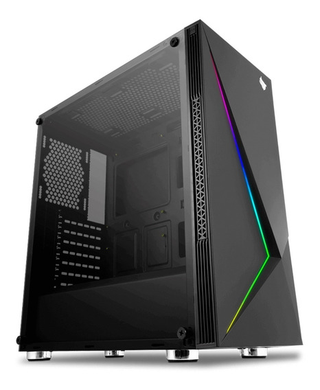 Pc Gamer Intel G5400, Geforce Gtx 1650 4gb, 8gb Ddr4, Hd 1tb