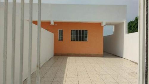 Casa No Bairro Savoy, Em Itanhaém,ref. 5228 M H