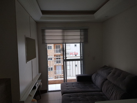 Apartamento - Jardim Flor Da Montanha - Ref: 771 - V-2571
