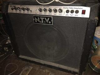 Amplificador Nativo Gts 100r
