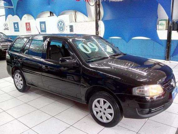 Volkswagen Parati 1.6 G4 (flex) Sem Entrada 48x De 662,00