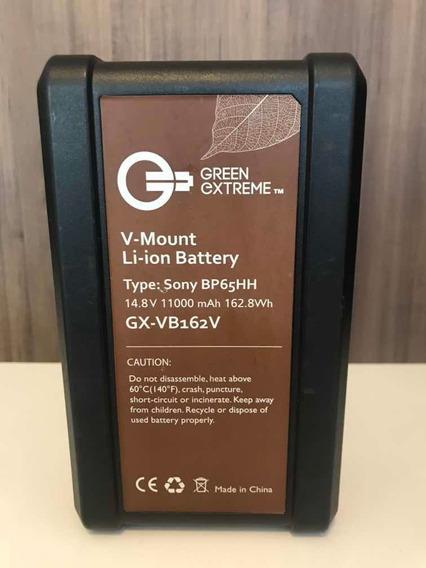 Bateria Vmount Green Battery