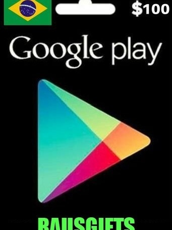 Gifit Card Play Store