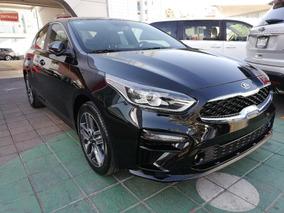 Kia Forte Sedan 2019 Reestrenalo Financiado O Contado