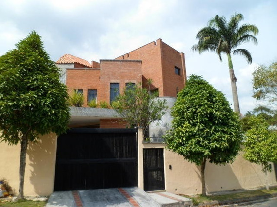 Casa En Venta En La Lagunita Country Club - Mls # 20-14875