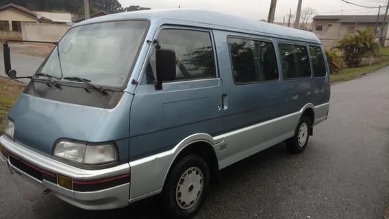 Asia Topic Micro Ônibus