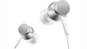Fone De Ouvido Xiaomi Piston In Ear Original Na Caixa