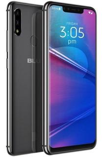 Smartphone Blu Vivo Xi Dual Sim Lte 5.9 Hd 32gb/3gb Preto