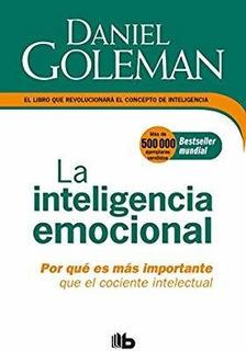 La Inteligencia Emocional / Daniel Goleman