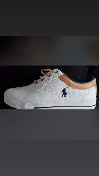 Zapatillas Tipo Polo