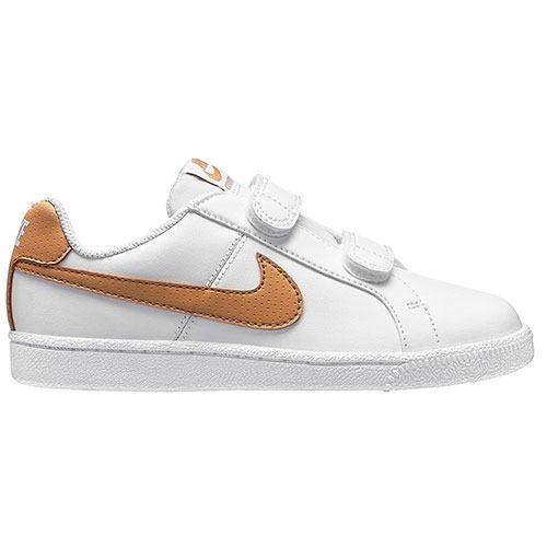 88734 Tenis Niño Nike Royale(btv) 833536-105, 17-22 Original