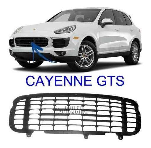 Grade Parachoque Porsche Cayenne Gts 2007 2008 2009 2010