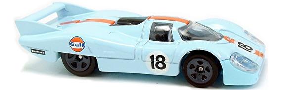 Hot Wheels Porsche 917 Lh Rosario