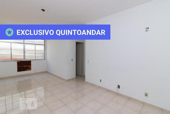Apartamento No 1º Andar Com 2 Dormitórios - Id: 892971266 - 271266
