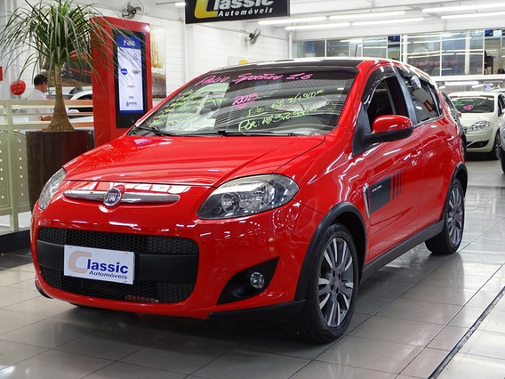 Fiat Palio Sporting 1.6 Mecânico