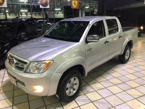 Toyota Hilux Doble Cabina 4 Puert