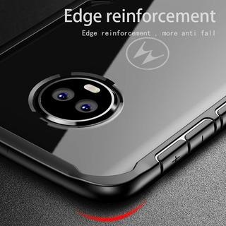 Funda Transparente Motorola Moto Z2 Play/z3 Play/g6/g6+/e5+