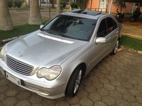 Mercedes-benz C320 Avantgarde 2o Dono
