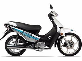Motomel Blitz 110 Full V8 Con Alarma Zb 110 Full