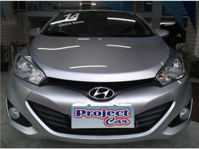 Hyundai Hb20s Premium. 1.6 Manual - Completo - Top De Linha