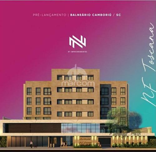 Imagem 1 de 4 de Lançamento 02 Dormitórios, Lazer, Nações - Mc2-901