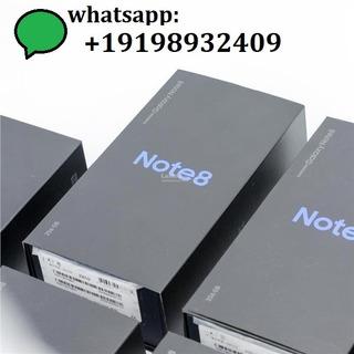 Novo Samsung Galaxy Note 8 N950 6.3