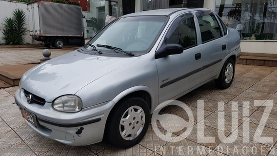 Chevrolet Classic 1.0 Mpfi Spirit 8v Flex 4p Manual