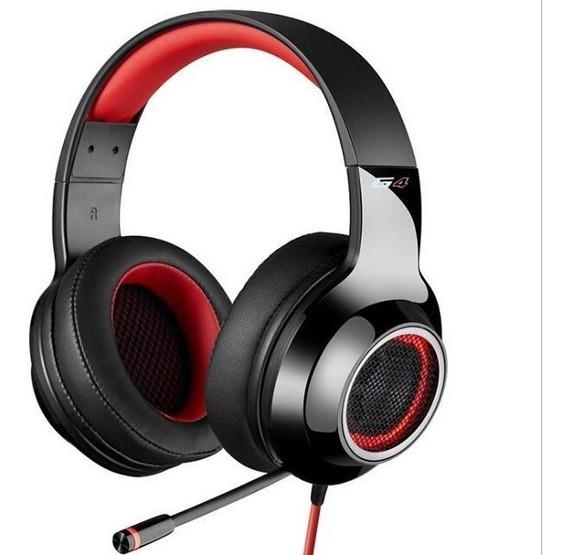 Headphone Fone Gamer 7.1 Edifier G4 Over-ear - Verde